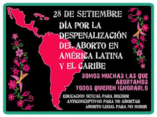 campaña 28 septiembre
