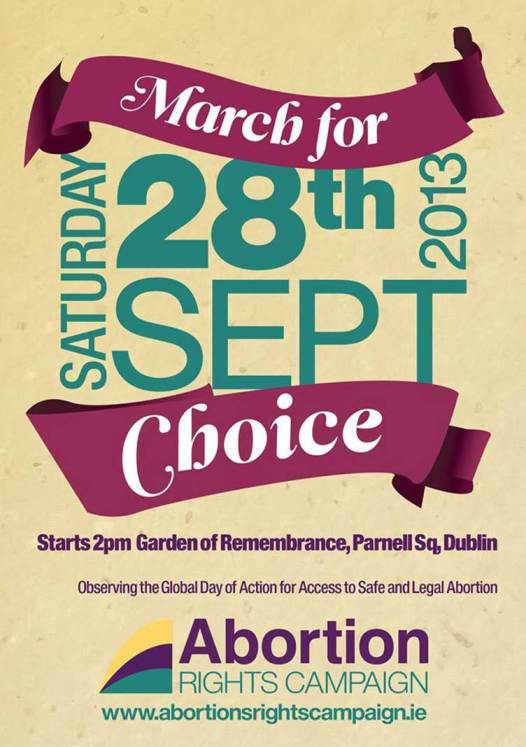 March for Choice