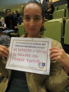 Católicas por el Derecho a Decidir, Ecuador