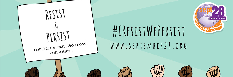 September 28 Campaign 2017 Banner